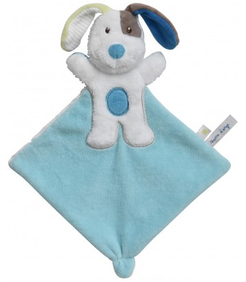 BLUE DOG SOFT TOY Sucre Orge