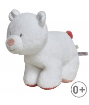 DOUDOU OURS BLANC Sucre Orge