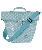 SAC A GOUTER ISOTHERME TURQUOISE Sucre Orge