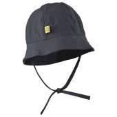 BOY DARK GREY HAT