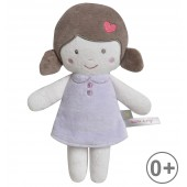 LITTLE PURPLE DOLL TOY