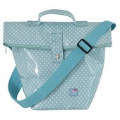 TURQUOISE BLUE COOL BAG