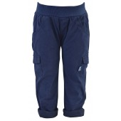 """SAILOR"" NAVY BOY TROUSERS"