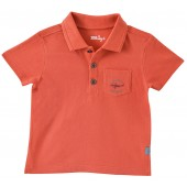 "POLO-SHIRT ""CALIFORNIA"""