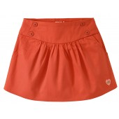 "SKIRT ""FLAMANT ROUGE"""