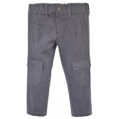GREY BOY TROUSERS GRIZZLIS""""