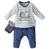 ALEXIS TROUSERS SET+SOCKS