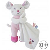 MOUSE SOFT TOY
