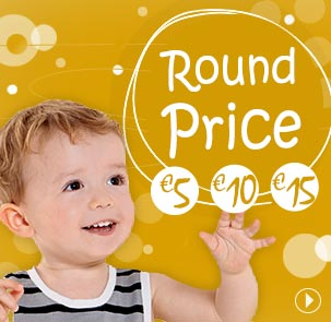 Round Prices Sucre d'Orge