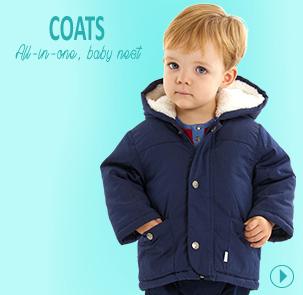Coats Sucre d'Orge