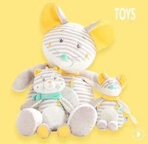 Toys Sucre d'Orge