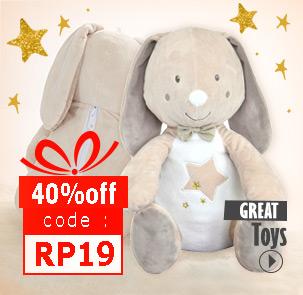 Soft toy pyjama case