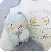 Collection baby sleeping bags Sucre d'Orge